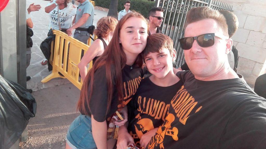 De concierto con tu hijo: Una experiencia que hay que probar