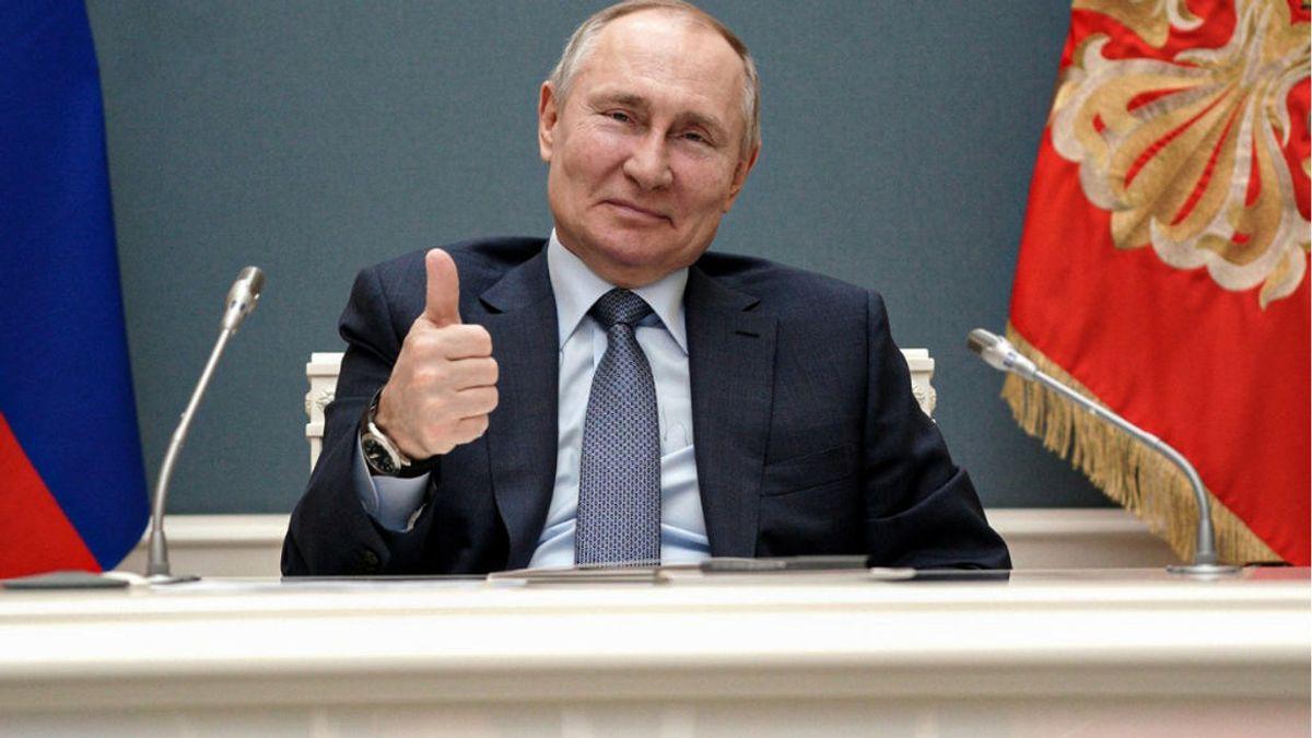 La vacuna de Putin, un secreto de estado: el gobierno ruso no dirá cuál se pondrá su presidente