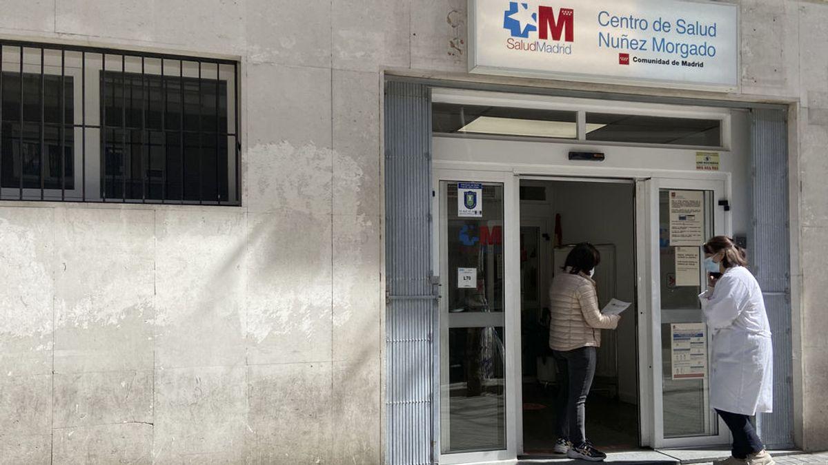 Los casos en Madrid suben a 1.565 pero bajan los hospitalizados