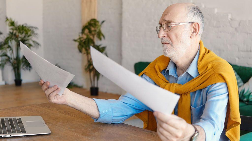 Las mínimas, por orfandad o incapacidad: pensiones exentas de hacer la Declaración de la Renta