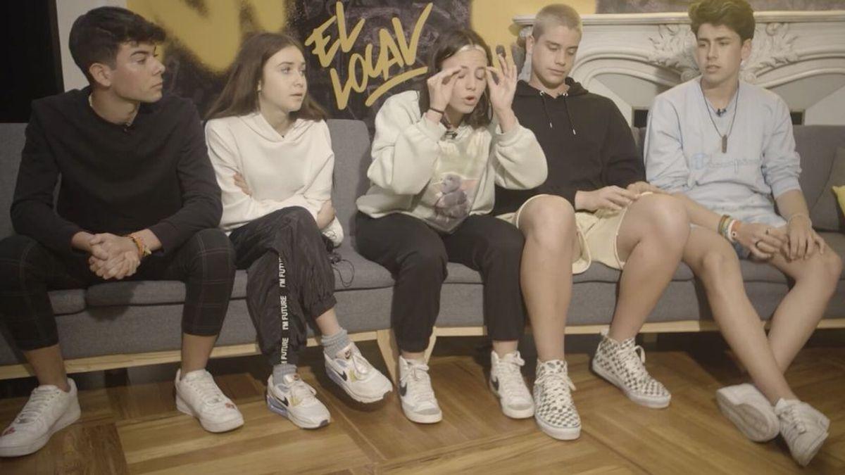 Salseo máximo: el 'team' de TikTok cuenta  por fin toda la verdad sobre el fin de su amistad con Marina Riverss