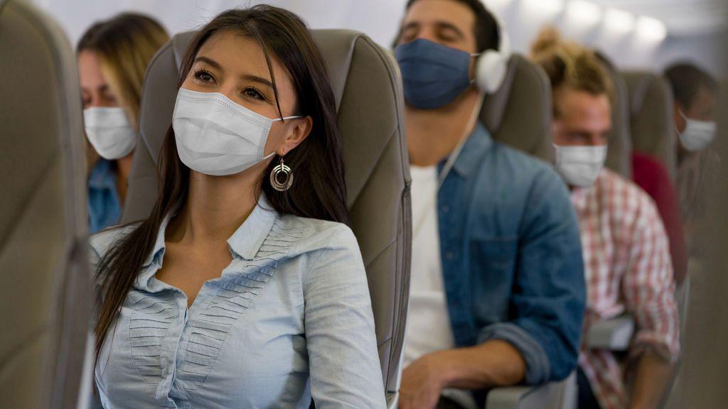 Estos son los requisitos para viajar desde España a Europa en avión
