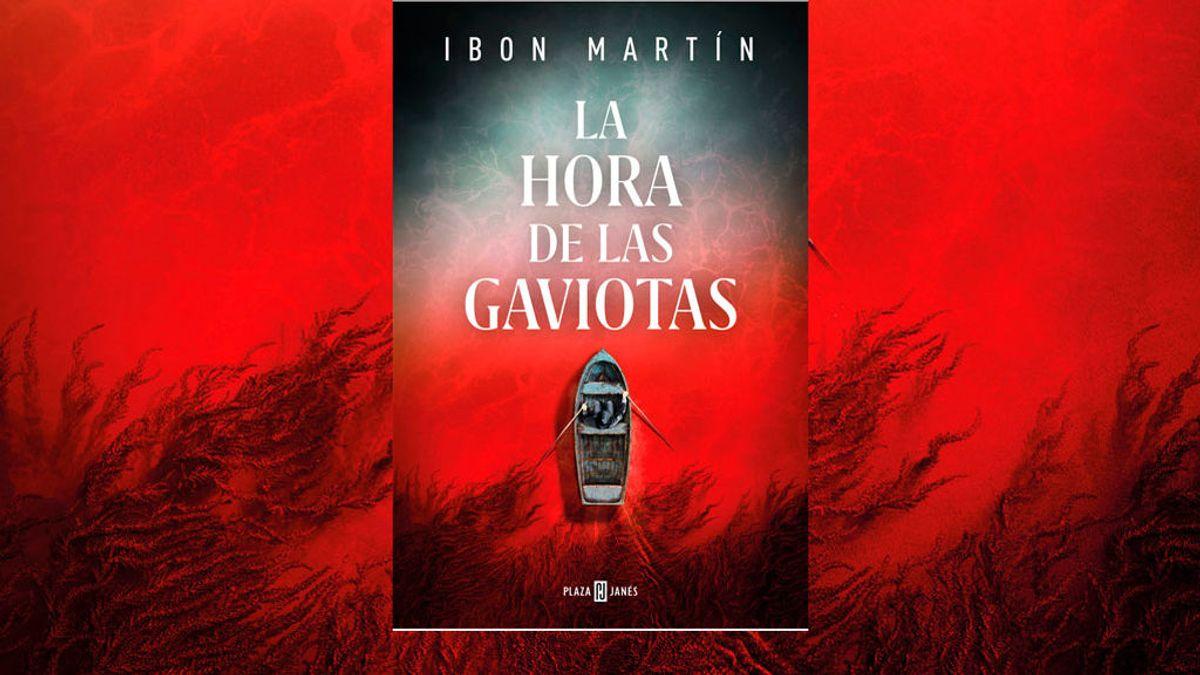 1024 LA HORA DE LAS GAVIOTAS LIBRO