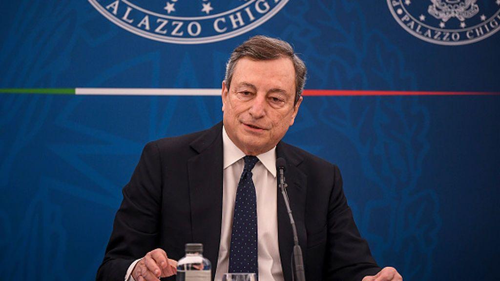 Italia también acumula retrasos con los ancianos