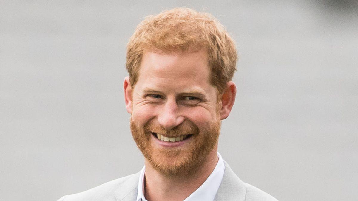 El príncipe Harry tiene nuevo trabajo, alto cargo para la empresa de coaching BetterUp