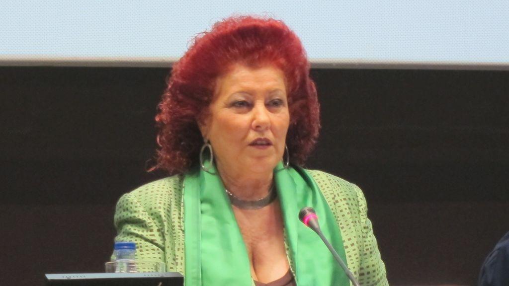 Consuelo Ciscar