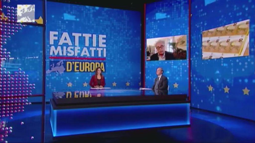 Aciertos y errores de Europa (6):