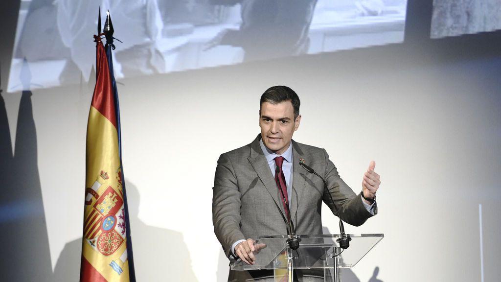 El Gobierno anuncia 1.603 millones de euros en cinco años para resucitar el sector audiovisual