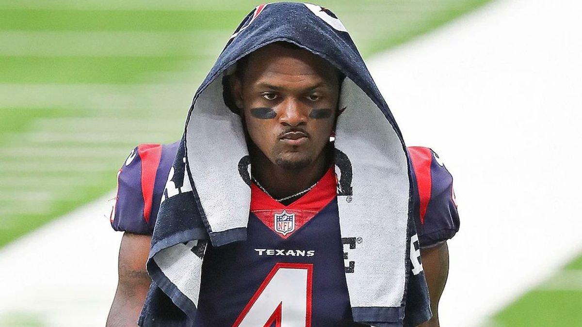 """Un jugador de la NFL es denunciado por 16 mujeres por presuntas agresiones sexuales: """"Depredador en serie"""""""