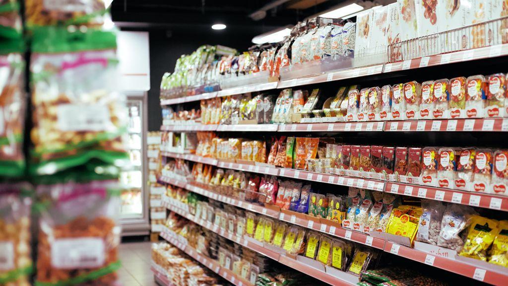 Alimentos caducados que se pueden consumir