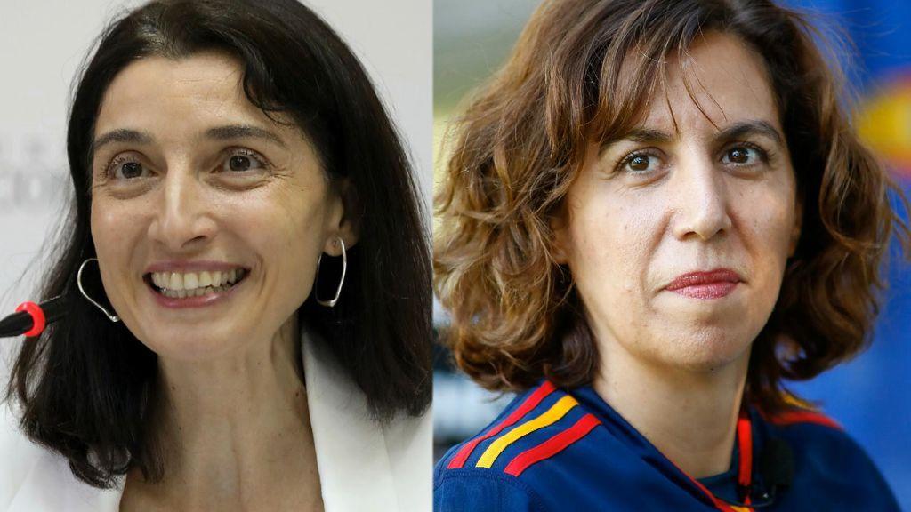 Pilar LLop e Irene Lozano, en la lista de Gabilondo para las elecciones en Madrid