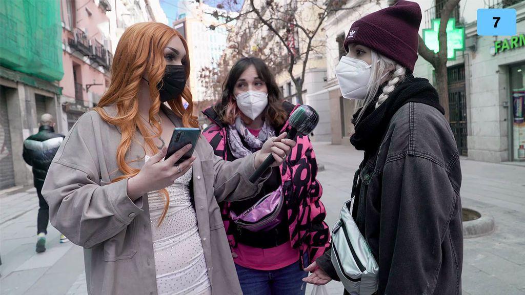 Selena Milán caza a dos compañeras de piso enfrentadas por un novio okupa (2/2)
