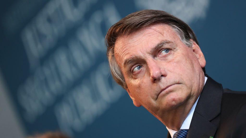 Bolsonaro anuncia un comité nacional para combatir la pandemia de coronavirus