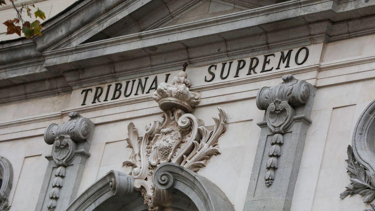 """El Supremo sanciona a un hombre por """"violencia económica"""" por no abonar la pensión alimenticia"""