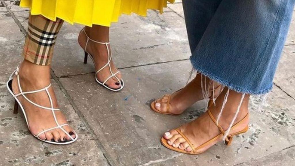 Es tiempo de pensar en sandalias: 7 modelos que serán tendencia esta primavera