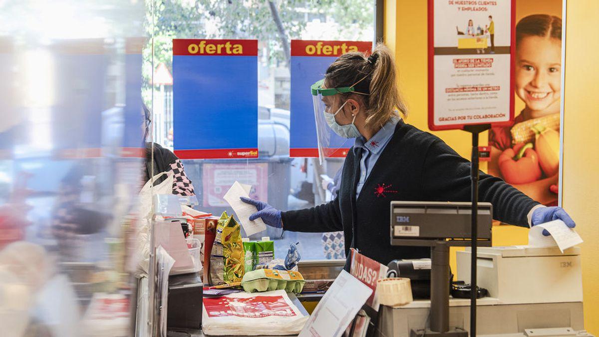 """La OCU publica su informe sobre el """"mejor"""" supermercado de España, ¿cuál es?"""