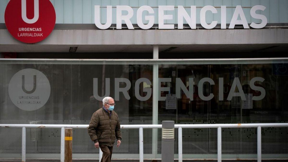 Navarra, País Vasco y Extremadura sufren las mayores subidas de incidencia en España