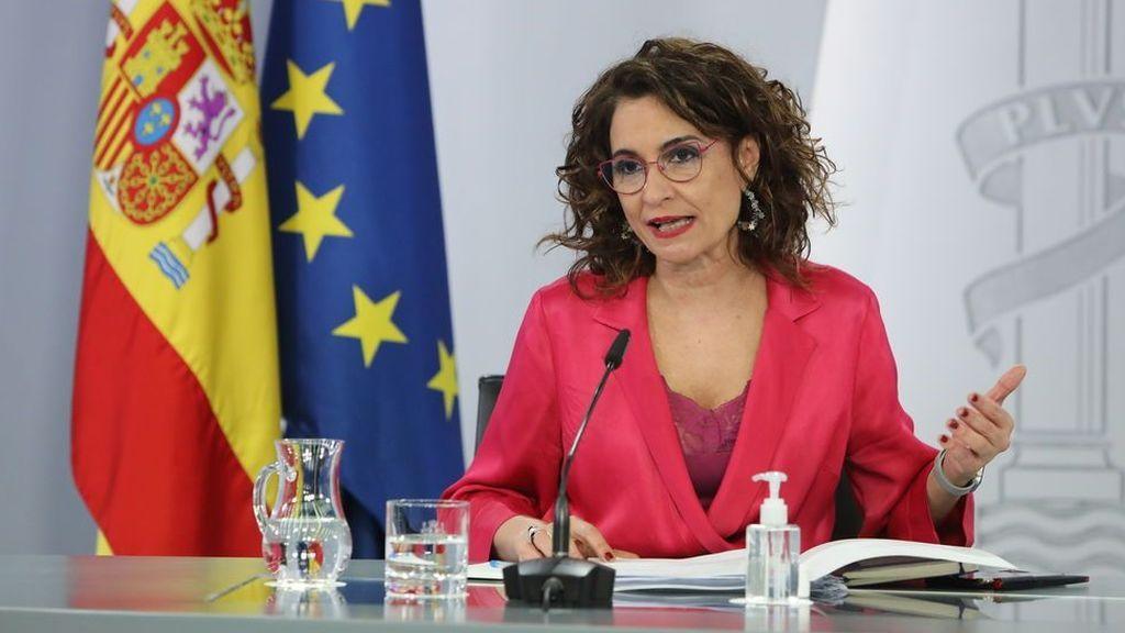 En directo: rueda de prensa del Consejo de Ministros