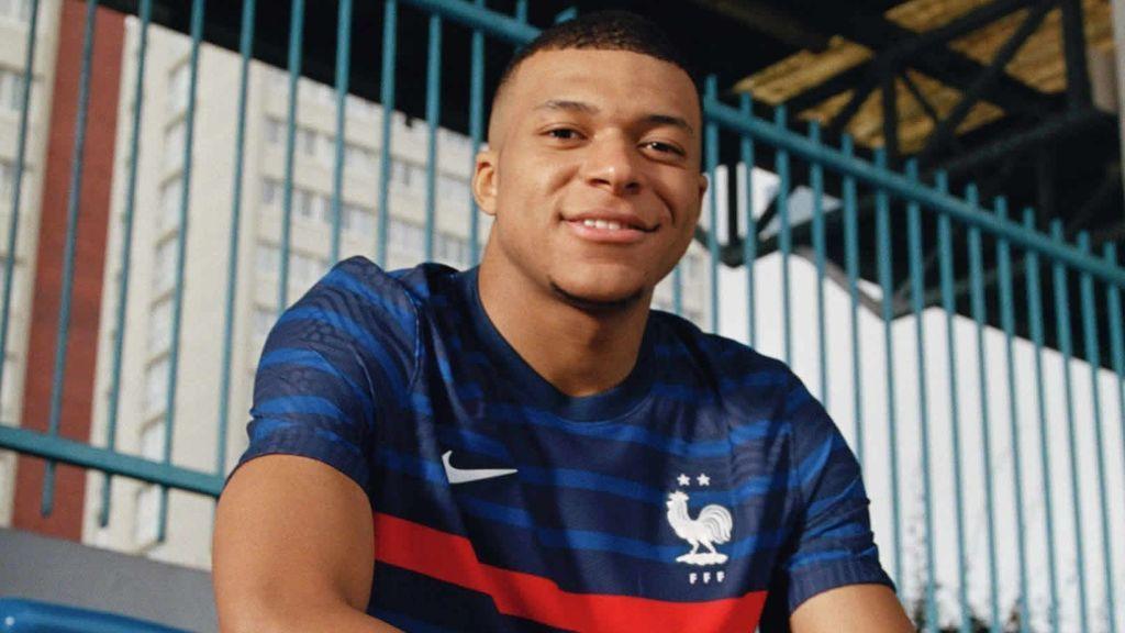 Francia, vigente campeona de Europa, debuta ante Ucrania en la lucha por el Mundial de Catar: hoy en directo a las 20:45h en Cuatro y mitele
