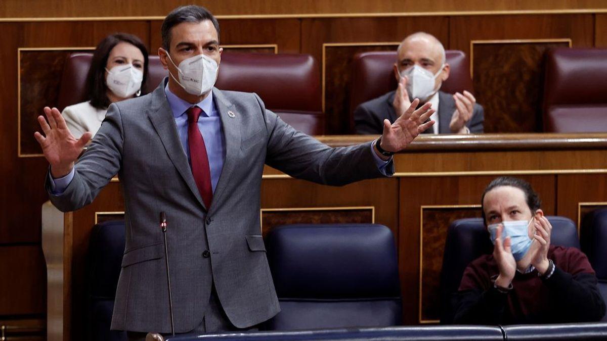 Sánchez responde a Bruselas que España es coherente en sus restricciones