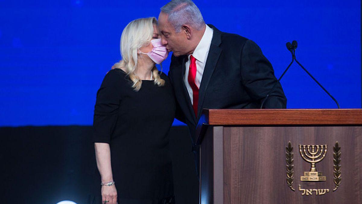 Netanyahu gana las elecciones en Israel pero lejos de la mayoría absoluta