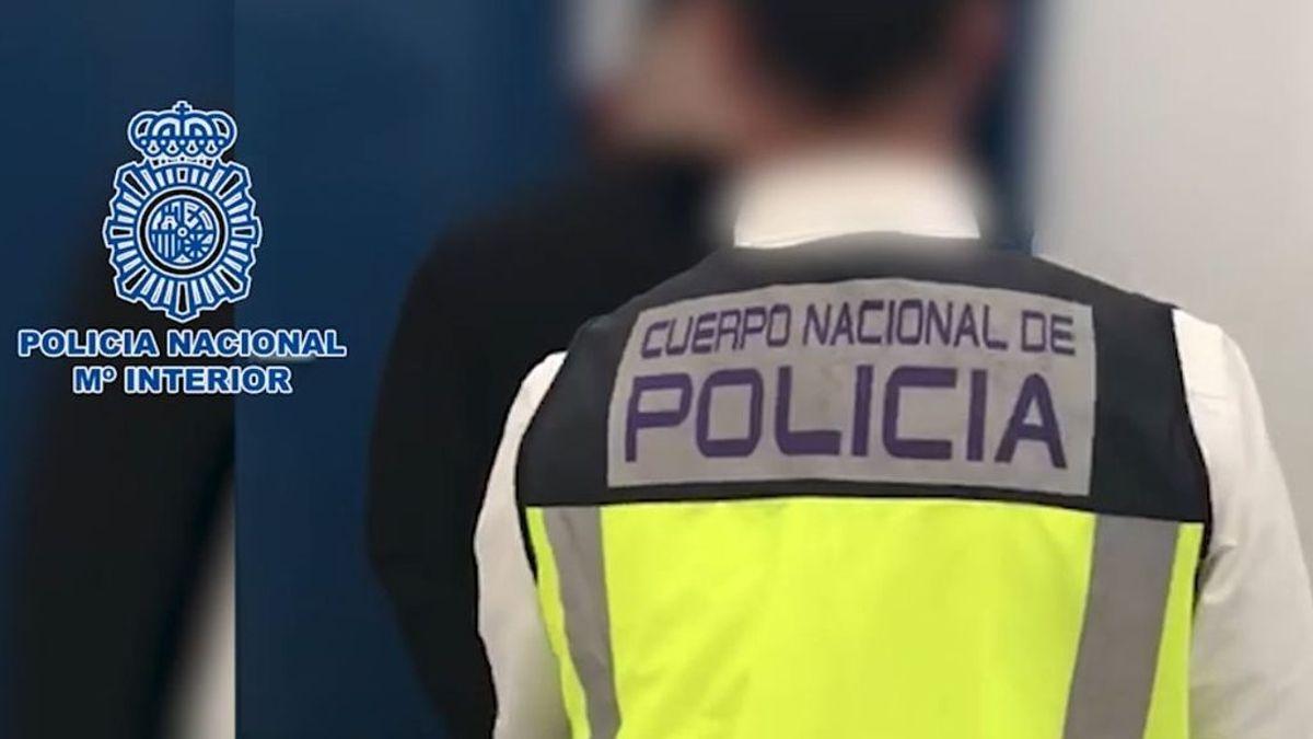 La policía evita un asesinato en Marbella por el que habían pagado 15.000 euros a un sicario