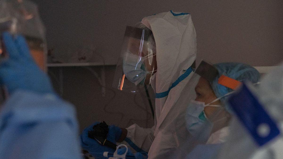 """Los médicos preocupados por una posible """"bomba del tiempo"""" en pacientes con cáncer"""