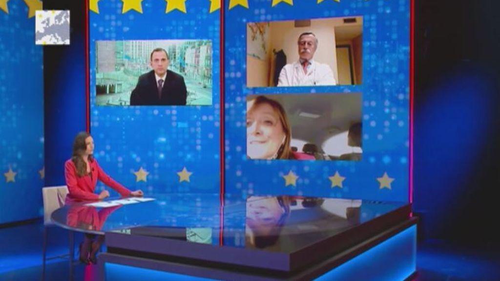 Aciertos y errores de Europa (7)