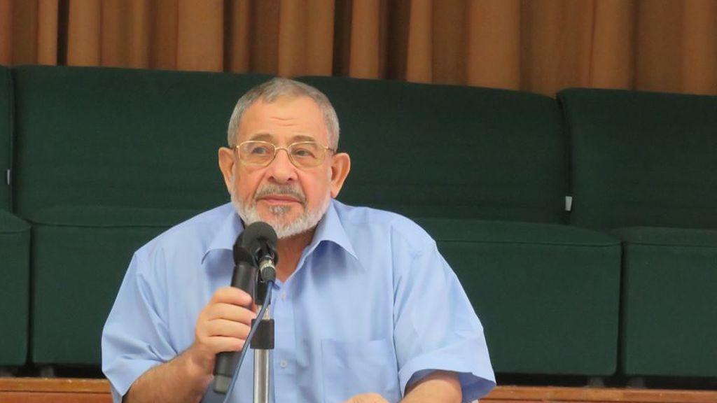 Ayman Adlbi,