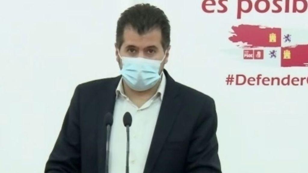 En directo: moción de censura en Castilla y León