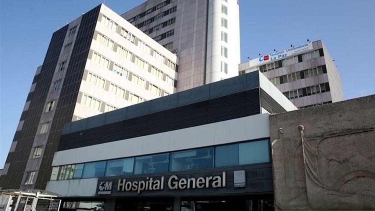 Así será el nuevo hospital La Paz