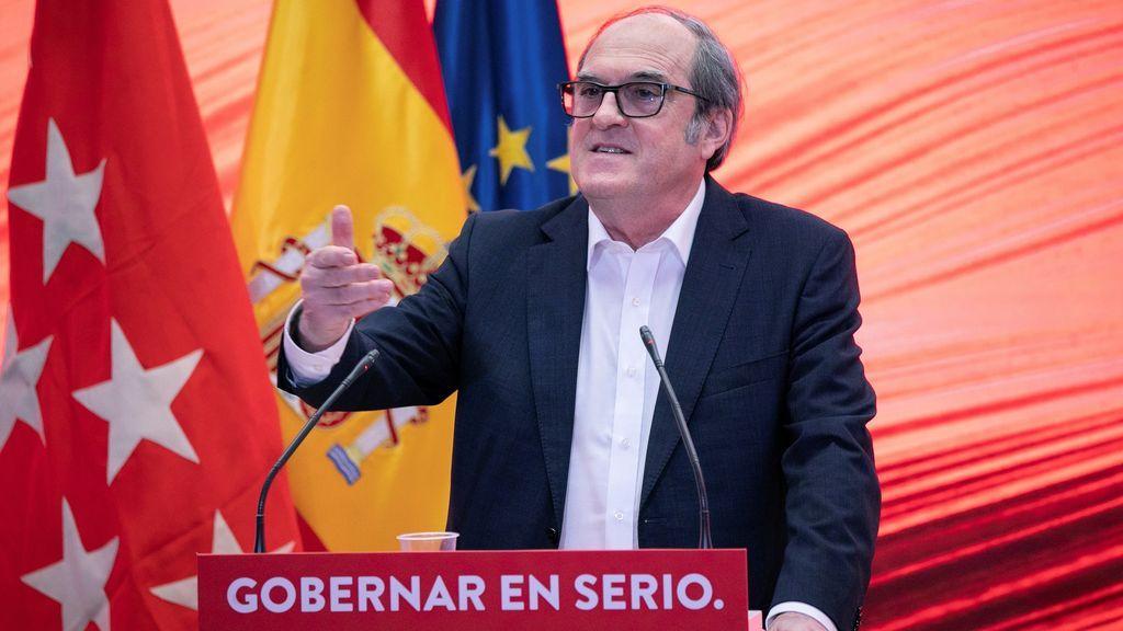 Ángel Gabilondo, entrevistado por Pedro Piqueras en Informativos Telecinco a partir de las 21:00 horas