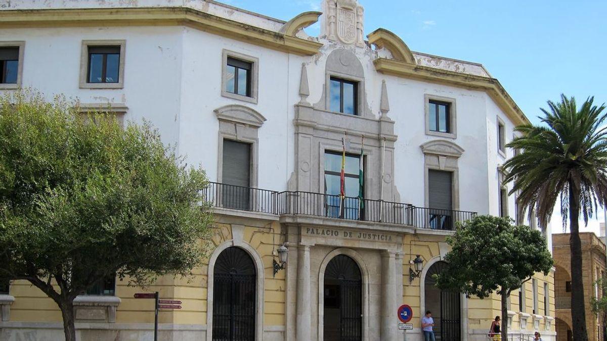 Cinco años de prisión por abuso sexual a su pareja mientras dormía profundamente en Cádiz