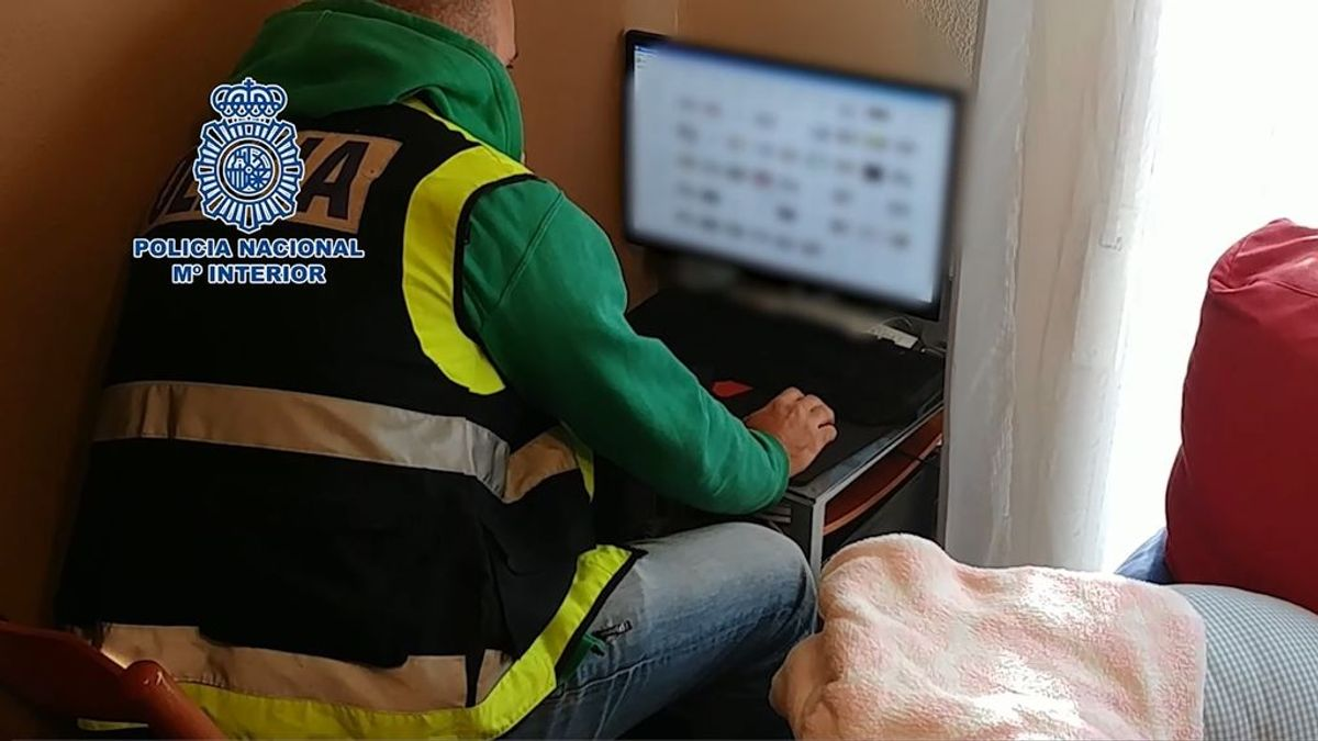 2 años de cárcel para el cura de Málaga al que encontraron 400.000 archivos de pornografía infantil que compartía en redes