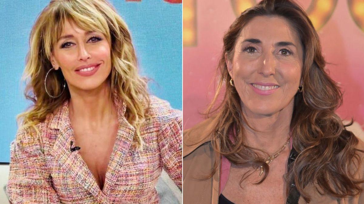 De Emma García a Paz Padilla: presentadoras a las que el coronavirus les ha obligado a estar en casa de cuarentena