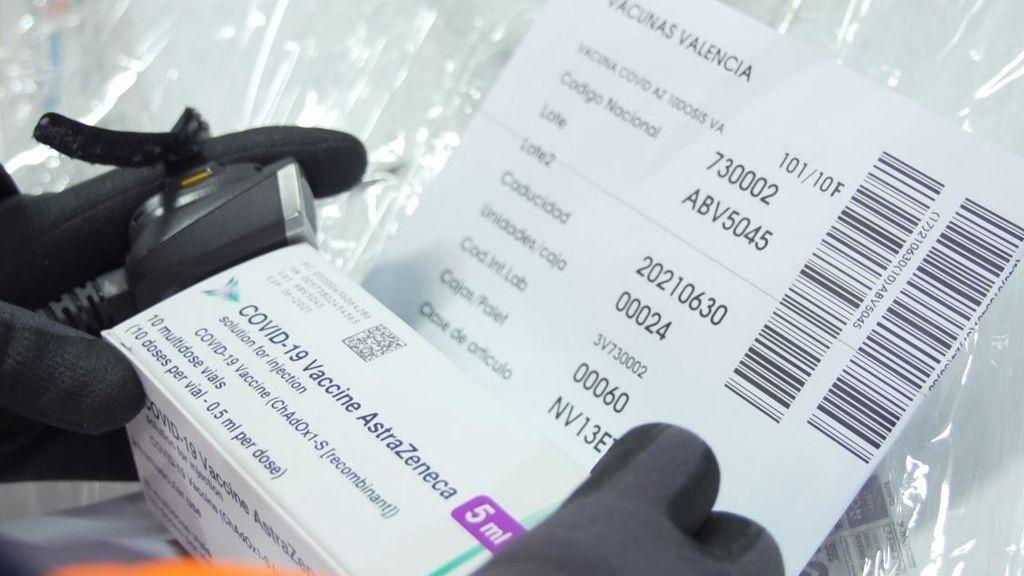 El miedo a vacunarse con AstraZeneca, cómo evitarlo