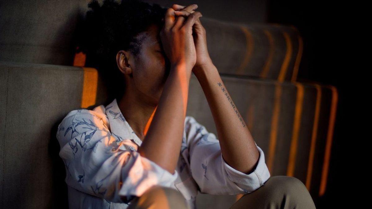 Cómo detectar un ataque de ansiedad