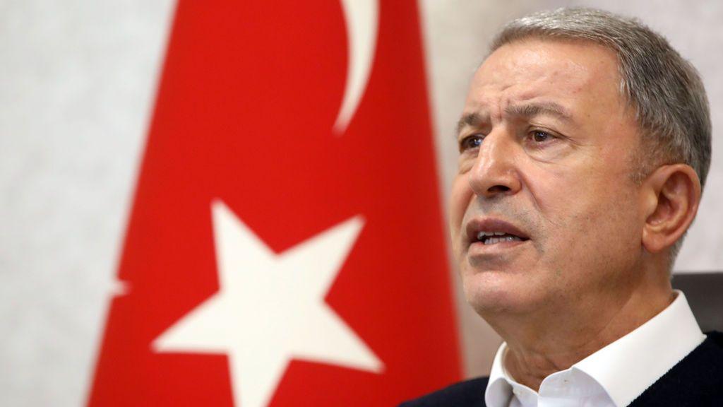 Turquía asegura haber acordado con Rusia trabajar para evitar nuevas violaciones del alto el fuego en Idlib