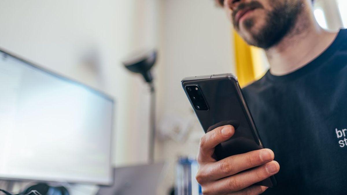 24 horas desconectado de móvil y pantallas por un premio de 2.400 dólares: el nuevo reto detox sin tecnología