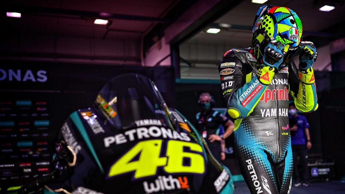 Catar enciende las luces de un Mundial de MotoGP marcado por el regreso de Márquez