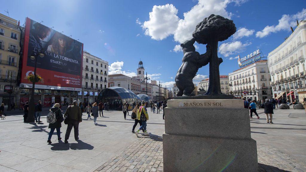 España llega a Semana Santa con mejores datos que en Navidad pero con señales de alarma