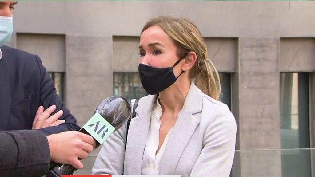 Angela Dobrowolski es agredida en prisión por un clan de narcotráfico
