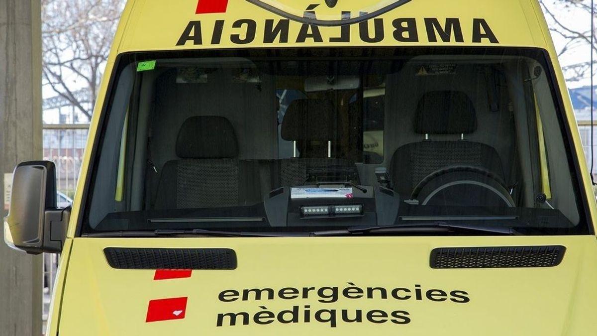 Los Mossos detienen a un hombre por la muerte de una anciana en Tarragona