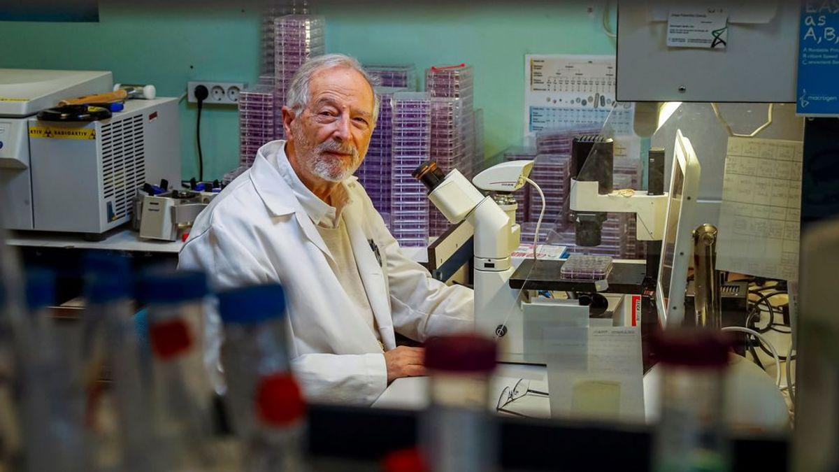 La lucha desigual de los científicos españoles: dos millones para la vacuna de Enjuanes frente a los 9.000 de AstraZeneca