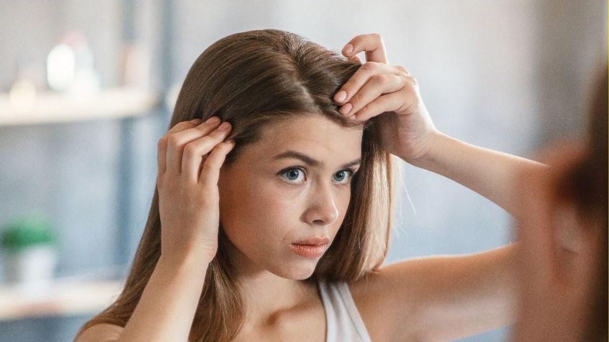 La alopecia femenina ese tabú del que no se habla y que afecta al 30% de las mujeres en algún momento