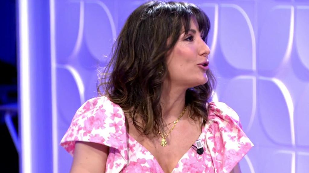 """El alegato de Nagore Robles a favor de 'MyH': """"Estoy súper orgullosa de ser una viceversa"""""""