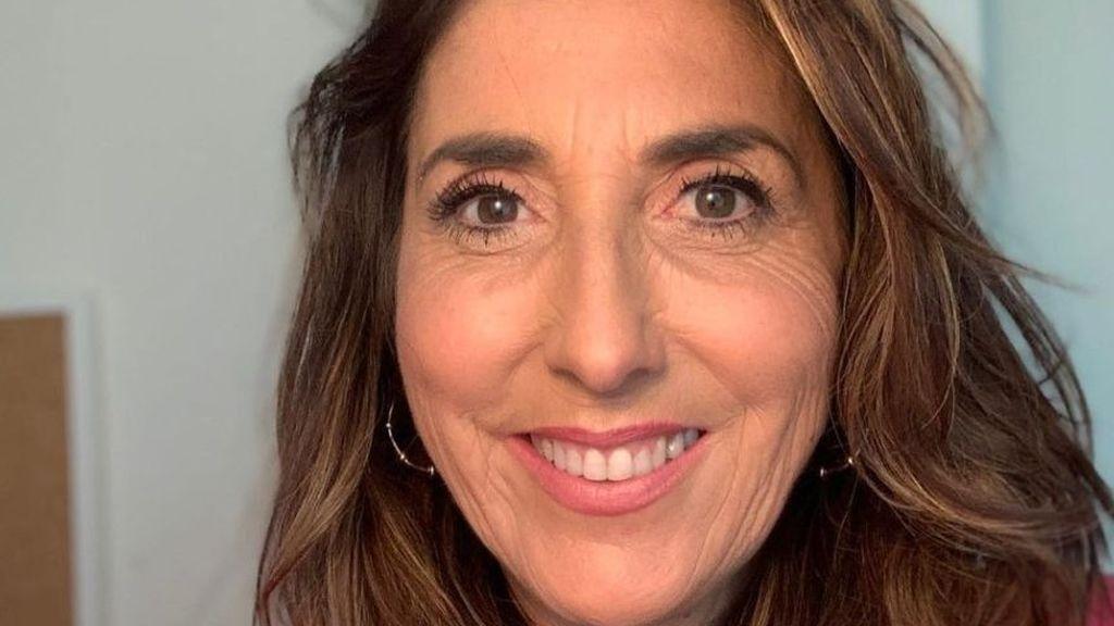 """Paz Padilla revela que ha estado ingresada por coronavirus: """"Todo iba bien hasta el octavo día"""""""