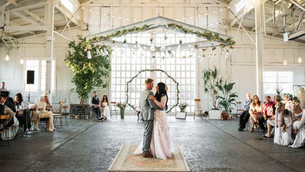 El baile, uno de los momentos más especiales de la boda: así podrás prepararte para el día 'b' gracias a las clases de un profesional.