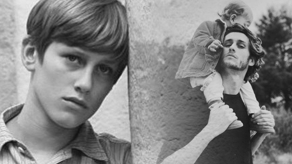 Así ha cambiado la vida de Jean-Baptiste Maunier, protagonista de 'Los chicos del coro': padre, músico y compañero de Victoria Abril