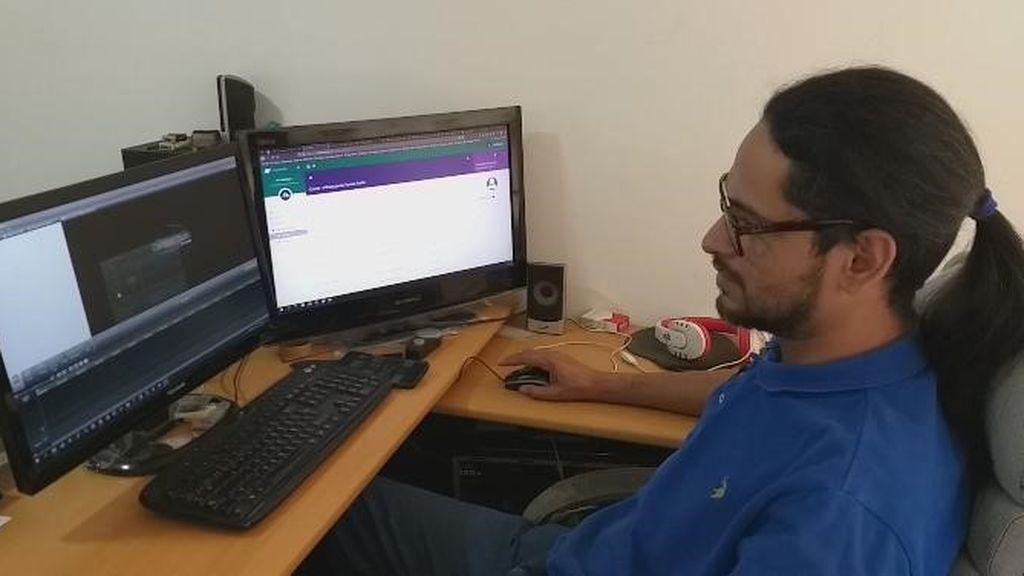 venezuela ingeniero informatica